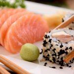 Como se llama eso verde del sushi