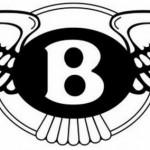 Como se llama la marca con una B y alas en autos