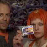 Como se llama Bruce Willis en El quinto elemento